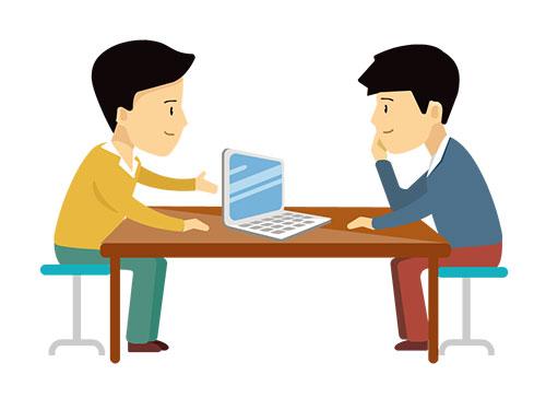 Được tư vấn đầy đủ rõ ràng về thủ tục trước và sau thành lập công ty