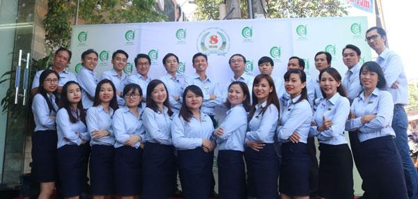 Công ty Luật Việt Á